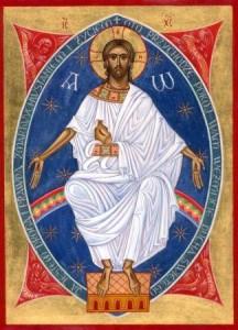 JEZUS - Pantokrator